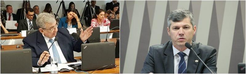 Ministério dos Transportes anuncia para 15 de maio conclusão no projeto de adequação da Reta Tabajara, que está parada há seis meses