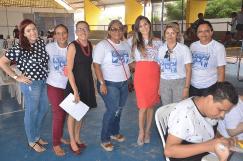 """Prefeitura de São Gonçalo  realiza o """"I Encontro Eu sou Especial"""""""