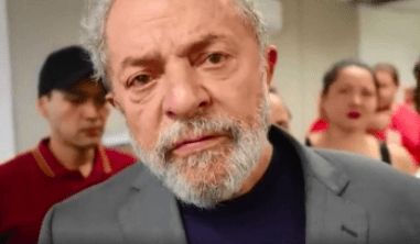 Sem Lula e Barbosa, Bolsonaro lidera seguido por Marina e Ciro, diz CNT/MDA