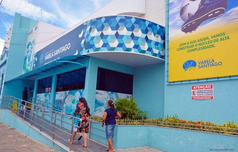 Emenda parlamentar vai garantir ultrassom móvel no Hospital Varela Santiago