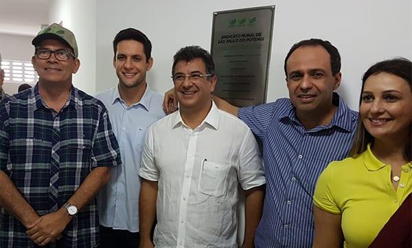José Vieira tenta se viabilizar como candidato ao Senado pelo PSB