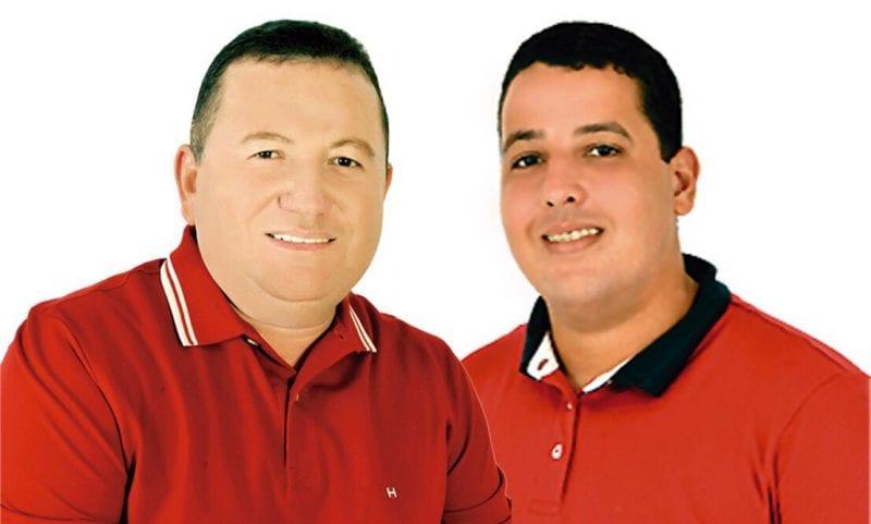 Luciano de Honório é o none da oposição para novas eleições em Campestre