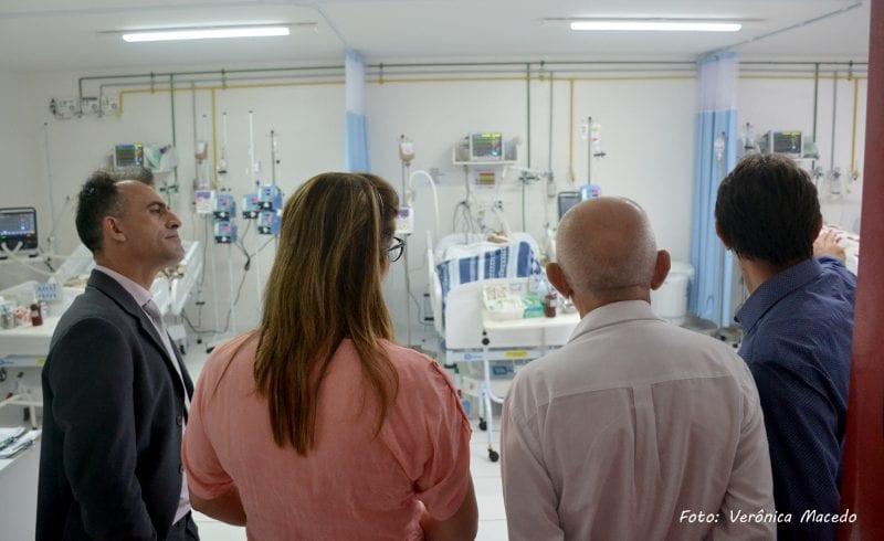 Comissão da Câmara de Natal faz apelo a aprovados em concurso da saúde para assumir vagas