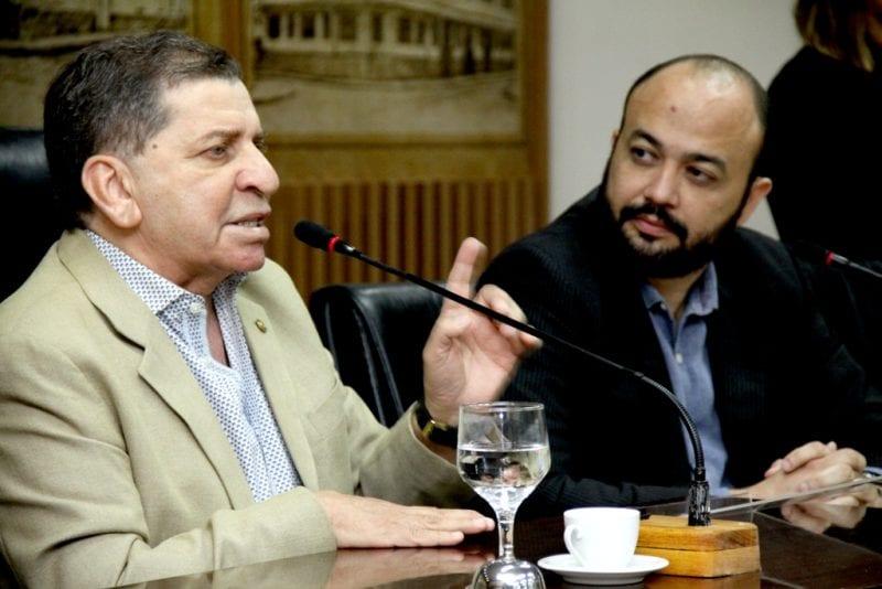 Comissão aprova Projeto que cria Conselho de Direitos Humanos