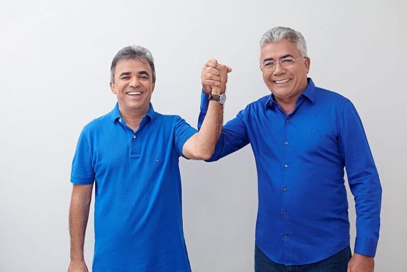 Tião Couto e Jorge do Rosário intensificam agenda no interior na fase de pré-campanha