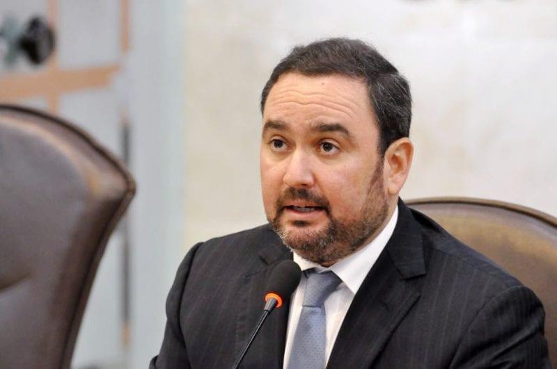Deputado Gustavo Fernandes pede celeridade em análise de contas do Governo do Estado