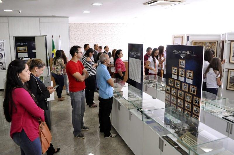 Memorial Legislativo vai às escolas do Rio Grande do Norte
