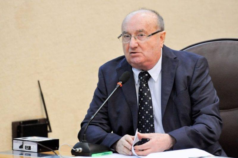 Deputado José Dias diz que todos os poderes constituídos tem responsabilidade na crise