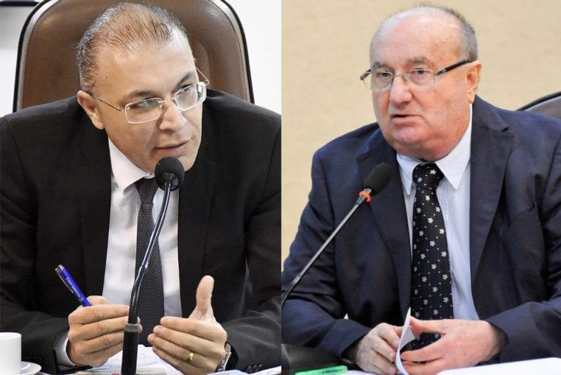 Parlamentares solicitam ações de saúde e educação para a região metropolitana de Natal