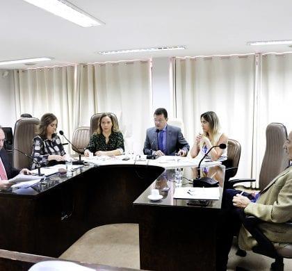 CCJ quer mais informações sobre projeto que trata de redução da alíquota do ITCD