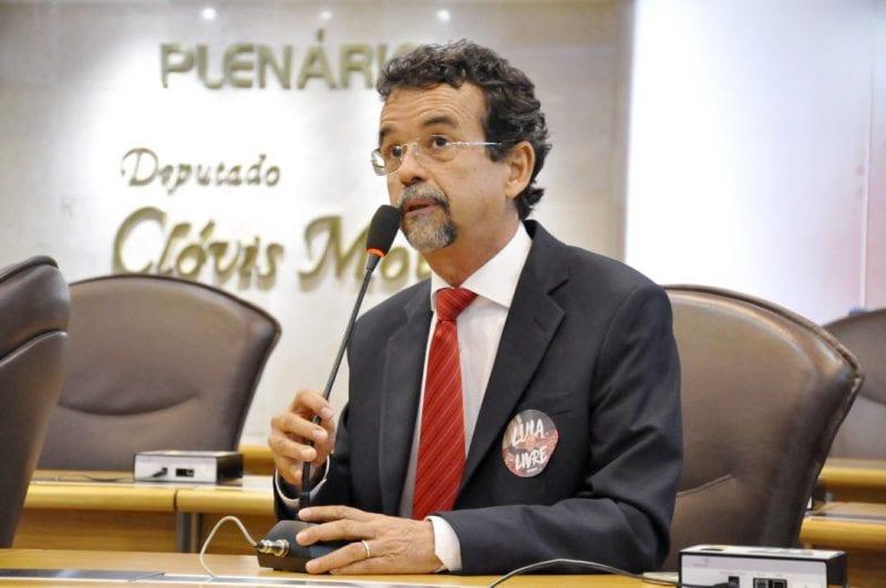 Deputado Mineiro faz pronunciamento sobre pedido de julgamento do governador do RN