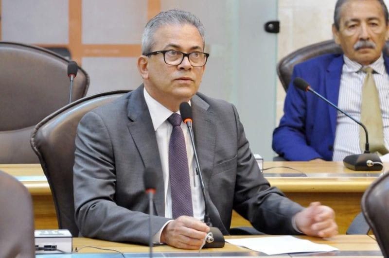 Deputado Hermano cobra ações para segurança e diz que Governo precisa fazer sua parte