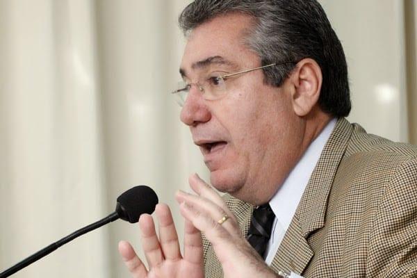 PPS de Wober Júnior deve indicar a Fundação José Augusto