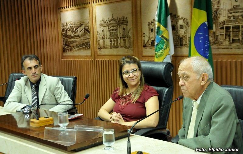 Criação do Centro de Referência em Luto é discutida na Comissão de Saúde
