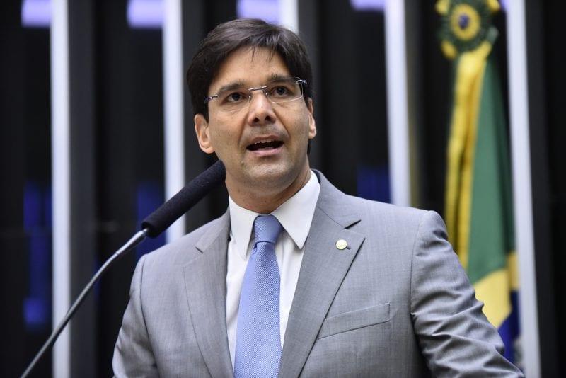 Deputado Felipe Maia afirma que RN possui mais de R$ 36,5 Milhões para obra de cisternas