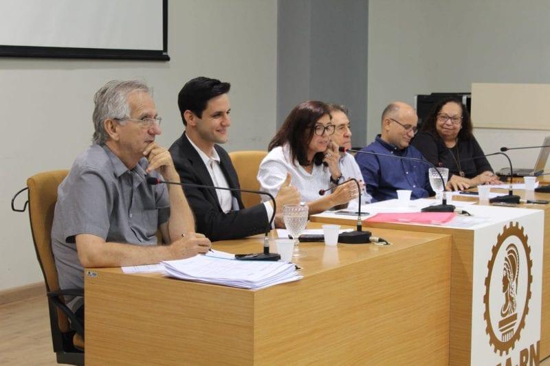 CREA fará encontro com candidatos ao Governo do RN