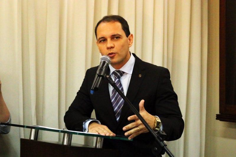 Vereador Kleber Fernandes é confirmado líder do Governo