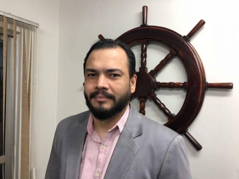 José Adécio Filho assume interinamente a Presidência da CODERN