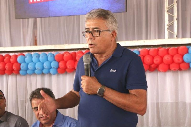 "Tião Couto critica Rosalba Ciarlini e repudia postura ""antidemocrática"" da gestora"
