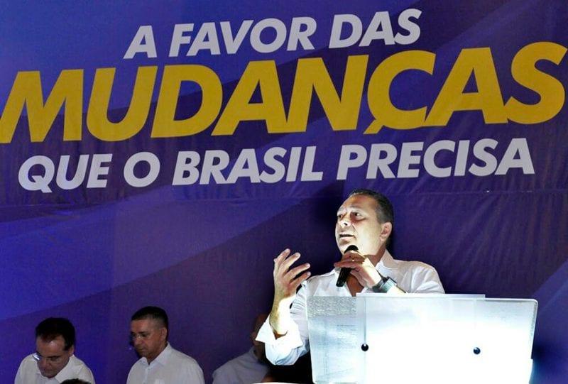 Deputado Ezequiel convoca vereadores do PSDB para encontro da agremiação hoje