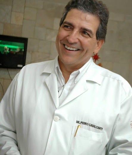 No Diário Oficial de hoje: George Antunes deixa titularidade da Secretaria de Saúde, Pedro Cavalcanti assume o cargo