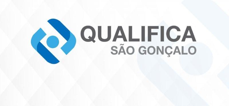 17 cursos já foram ofertados pelo Qualifica São Gonçalo