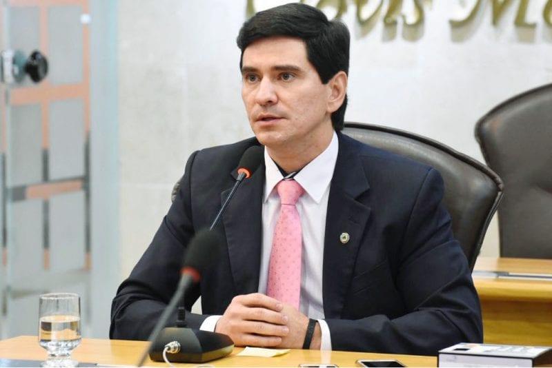 Deputado George solicita concurso para Polícia Civil e questiona número de delegacias