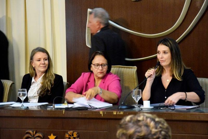Assembleia Legislativa terá Procuradoria da Mulher para ações de políticas públicas