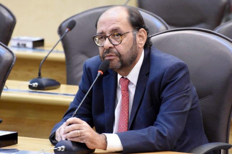 Deputado Gustavo Carvalho será o líder do PSDB na AL