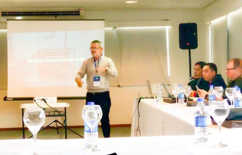 Assembleia apresenta inovações tecnológicas durante Conferência da Unale