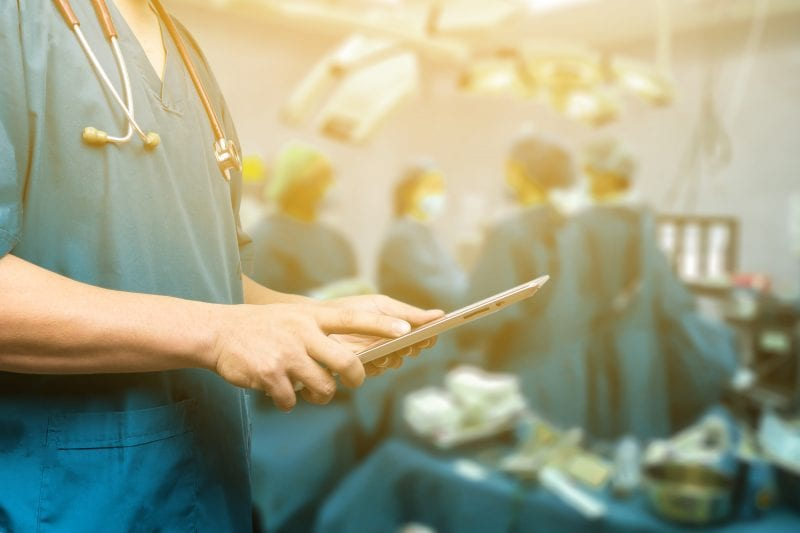 Recomendação do MPRN reforça que Sesap regule acesso às cirurgias eletivas nos Hospitais Regionais