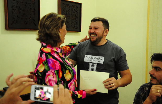 Prefeitura realiza pagamento antecipado de cachê dos artistas que se apresentam no Pingo