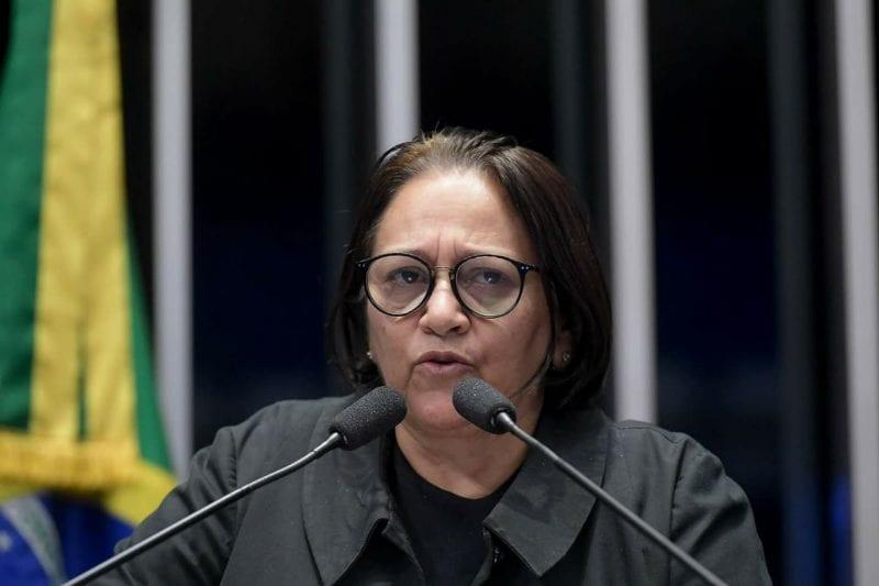 Governadora eleita indica equipe de transição
