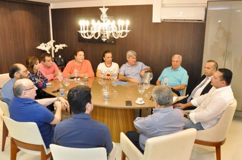 PSDB fecha com a reeleição de Robinson Faria, mas anúncio fica para próxima sexta-feira