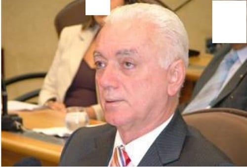 Ex-deputado Laíre Rosado é liberado e cumprirá pena em casa