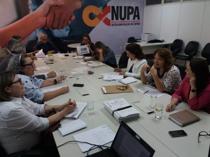 MPRN e Prefeitura de Natal acordam regularização de pagamento a prestadores de serviço em saúde