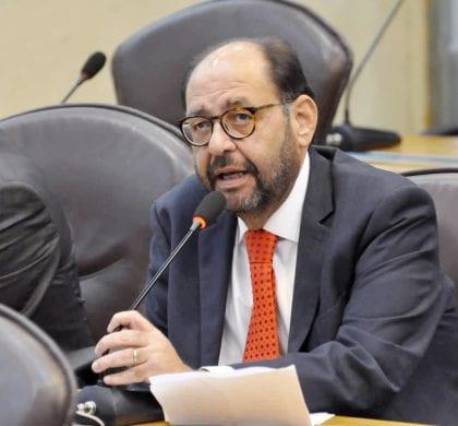 Deputado Gustavo Carvalho solicita retorno do pagamento de energia em casas lotéricas