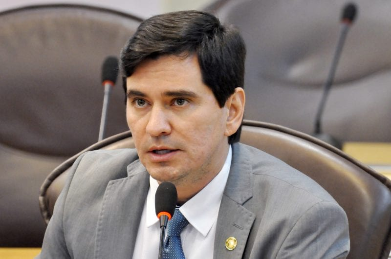 Deputado George Soares apela ao Governo por repasses à Liga Mossoroense de Combate ao Câncer