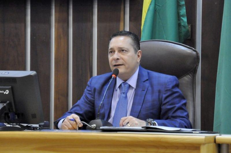 Deputado Ezequiel Ferreira solicita benefícios para regiões Seridó e Mato Grande