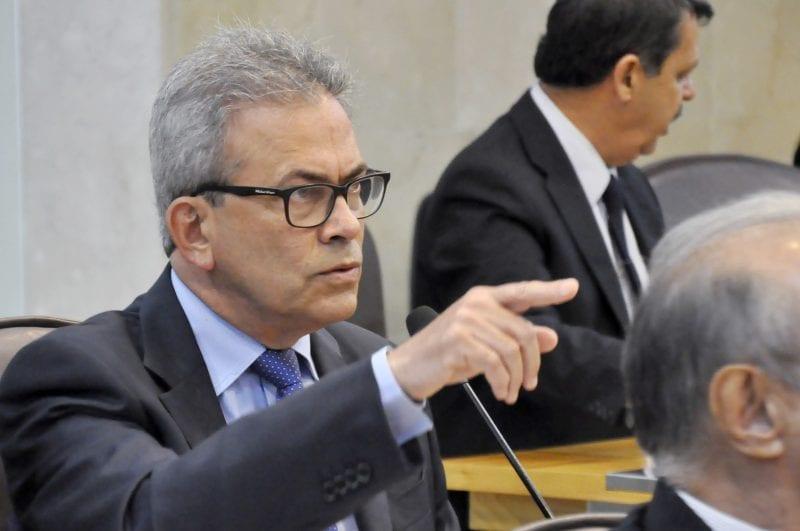 Deputado Hermano cita reconhecimento por parte da União de situação de emergência no RN