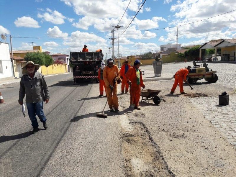 10% das rodovias federais do RN estão em situação de péssima conservação