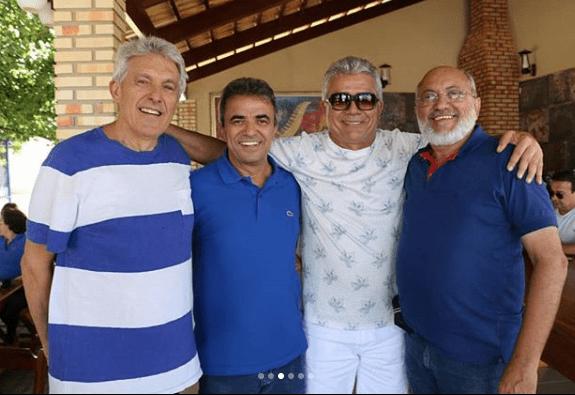 Jorge do Rosário promove evento para lançamento da sua pré-candidatura a deputado estadual