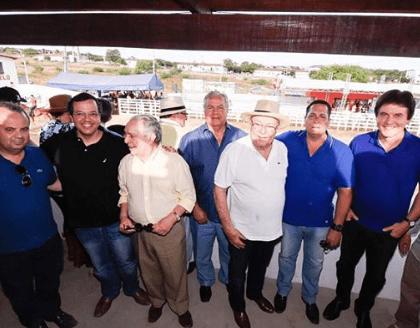 PSDB e PSD juntos em andanças no Seridó