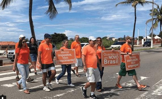 Partido Novo indica cinco nomes para deputado federal no RN