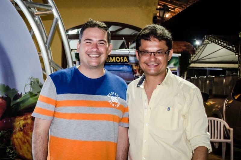 Deputado Beto Rosado anuncia verba de R$ 1,2 milhão para Baía Formosa