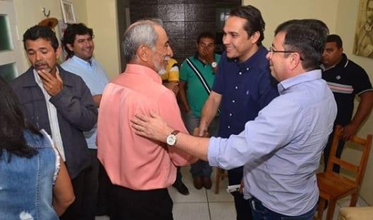 Deputado estadual eleito, Kleber Rodrigues emite nota de agradecimento aos eleitores