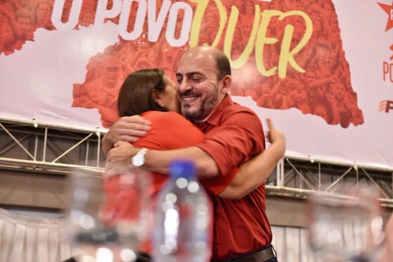 Fátima Bezerra debate propostas para Região Metropolitana de Natal