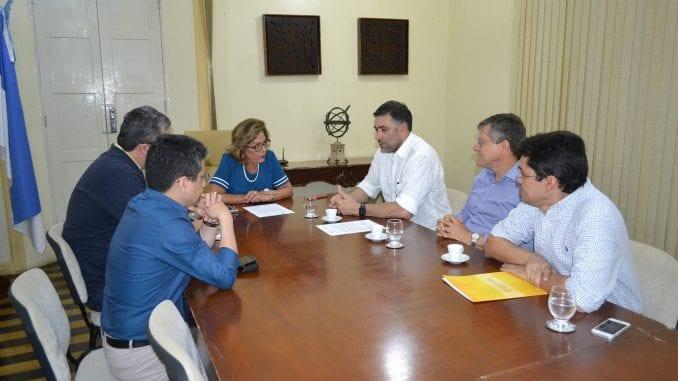 Prefeitura confirma parceria para realização do Aquece Mossoró 2018