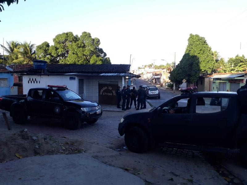 Operação do MPRN contra facção cumpre mandados em quatro Estados; advogado é preso em Natal