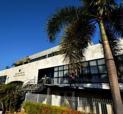 Assembleia Legislativa do RN convoca todos contra o abuso infantil